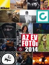 AZ ÉV FOTÓI 2014 - Ekönyv - BÁNKUTI ANDRÁS