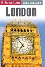 LONDON - NYITOTT SZEMMEL (ÚJ, 2015) - Ekönyv - KOSSUTH KIADÓ ZRT.