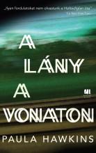 A LÁNY A VONATON - Ekönyv - HAWKINS, PAULA