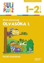 SULI PLUSZ - OLVASÓKA 1. - RÖVID ÁLLATMESÉK (ÚJ, 2015) - Ekönyv - TESSLOFF ÉS BABILON KIADÓI KFT.
