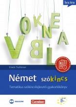 NÉMET SZÓKINCS - TEMATIKUS SZÓKINCSFEJLESZTŐ GYAKORLÓKÖNYV - Ekönyv - TSCHIRNER, ERWIN