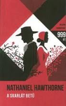 A SKARLÁT BETŰ - HELIKON ZSEBKÖNYVEK - Ekönyv - HAWTHORNE, NATHANIEL