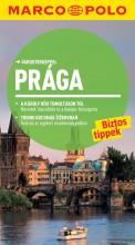 PRÁGA - ÚJ MARCO POLO, 2015 - Ekönyv - CORVINA KIADÓ