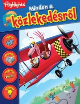 MINDEN A KÖZLEKEDÉSRŐL - Ekönyv - KLETT KIADÓ