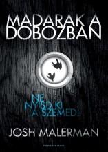 MADARAK A DOBOZBAN - Ebook - MALERMAN, JOSH