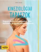 KINEZIOLÓGIAI TAPASZOK - Ekönyv - WEISS, DANIEL