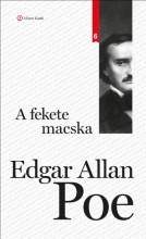A FEKETE MACSKA - HELIKON ZSEBKÖNYVEK - - Ekönyv - POE, EDGAR ALLAN