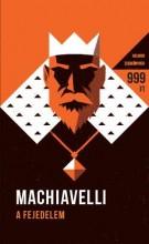 A FEJEDELEM - HELIKON ZSEBKÖNYVEK - Ekönyv - MACHIAVELLI