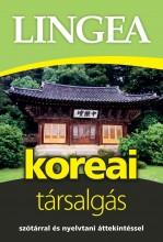 KOREAI TÁRSALGÁS - Ebook - LINGEA KFT.