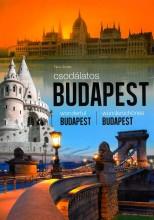 CSODÁLATOS BUDAPEST (3 NYELVŰ) - Ekönyv - TÉCSI ZOLTÁN