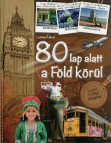 80 LAP ALATT A FÖLD KÖRÜL - JONATHAN L. FOGG ÚTINAPLÓJA - Ebook - LERNER JÁNOS
