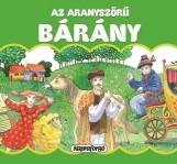 Mini pop-up - Az aranyszőrű bárány - Ekönyv - NAPRAFORGÓ KÖNYVKIADÓ
