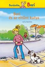 BORI ÉS AZ ELTŰNT KUTYA - BARÁTNŐM, BORI - Ekönyv - BOEHME, JULIA