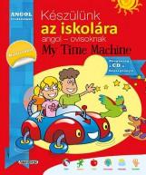 Készülünk az iskolára - Készülünk az iskolára... Angol óvodásoknak CD melléklettel - Ekönyv - NAPRAFORGÓ KÖNYVKIADÓ