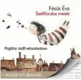 SZÉLFIÚCSKA MESÉI - HANGOSKÖNYV - Ekönyv - FÉSŰS ÉVA