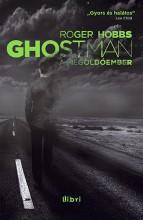 GHOSTMAN - A MEGOLDÓEMBER - Ekönyv - HOBBS, ROGER