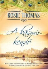 A KASMÍRKENDŐ - Ebook - THOMAS, ROSIE