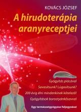 A HIRUDOTERÁPIA ARANYRECEPTJEI - Ekönyv - KOVÁCS JÓZSEF