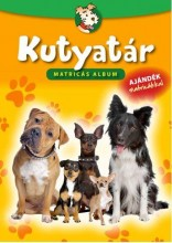 KUTYATÁR - MATRICÁS ALBUM - Ekönyv - KOSSUTH KIADÓ ZRT.