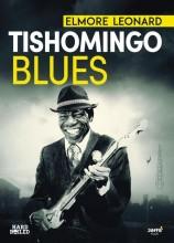TISHOMINGO BLUES - Ekönyv - LEONARD, ELMORE
