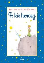 A KIS HERCEG - Ekönyv - SAINT-EXUPERY, ANTOINE DE