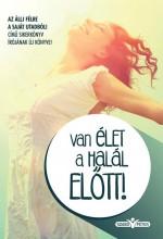 VAN ÉLET A HALÁL ELŐTT! - Ekönyv - SZABÓ PÉTER