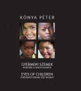 GYERMEKI SZEMEK - EYES OF CHILDREN - Ekönyv - KÓNYA PÉTER