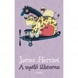 A REPÜLŐ ÁLLATORVOS - Ekönyv - HERRIOT, JAMES