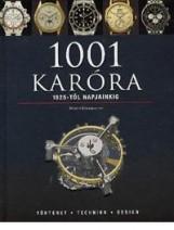 1001 KARÓRA 1925-TŐL NAPJAINKIG - Ekönyv - HÄUSSERMANN, MARTIN