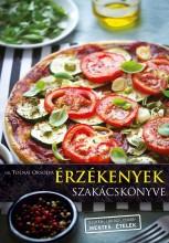 ÉRZÉKENYEK SZAKÁCSKÖNYVE - Ekönyv - DR. TOLNAI ORSOLYA