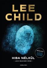Hiba nélkül - JACK RACHER-KRIMI - Ekönyv - Lee Child