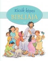 KICSIK KÉPES BIBLIÁJA - Ekönyv - KÁLVIN KIADÓ