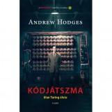KÓDJÁTSZMA - ALAN TURING ÉLETE - Ekönyv - HODGES, ANDREW
