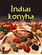 INDIAI KONYHA - ELLENÁLLHATATLAN FINOMSÁGOK LÉPÉSRŐL LÉPÉSRE - Ekönyv - ART NOUVEAU KIADÓ