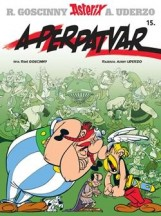 A PERPATVAR - ASTERIX 15. - Ekönyv - GOSCINNY, RENÉ