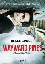WAYWARD PINES - WAYWARD PINES-TRILÓGIA 1. - Ebook - CROUCH, BLAKE