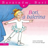 BORI, A BALERINA - BARÁTNŐM, BORI - Ekönyv - SCHNEIDER, LIANE - WENZEL-BÜRGER, EVA