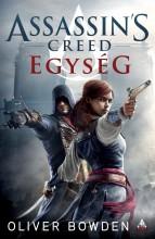 ASSASSIN'S CREED - EGYSÉG - Ekönyv - BOWDEN, OLIVER
