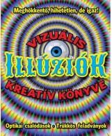 VIZUÁLIS ILLÚZIÓK KREATÍV KÖNYVE - Ekönyv - VENTUS LIBRO KIADÓ