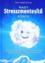 NAGY STRESSZMENTESÍTŐ KÖNYV - Ekönyv - GOEWEY, DON JOSEPH