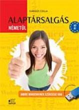 ALAPTÁRSALGÁS NÉMETÜL - Ekönyv - LX-0136 - KARÁSZI CSILLA