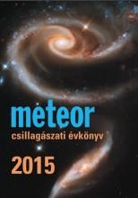 METEOR CSILLAGÁSZATI ÉVKÖNYV 2015 - Ekönyv - MAGYAR CSILLAGÁSZATI EGYESÜLET