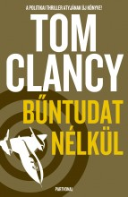 BŰNTUDAT NÉLKÜL - Ekönyv - CLANCY, TOM