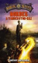NORDES - A TIMBERSTON-HÁZ - Ekönyv - CHERUBION