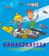 KAMASZKASSZA - ZSEBPÉNZÜGYI KÉZIKÖNYV - Ekönyv - HIMER CSILLA