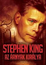 STEPHEN KING, AZ ÁRNYAK KIRÁLYA - Ekönyv - GOLD, VALERIE