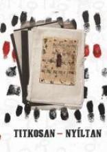 TITKOSAN - NYÍLTAN - Ekönyv - KOMP-PRESS, KOLOZSVÁR –BUDAPEST