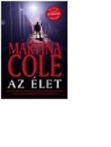 AZ ÉLET - Ekönyv - COLE, MARTINA