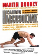 KARDIO HARCOSOKNAK - Ekönyv - ROONEY, MARTIN
