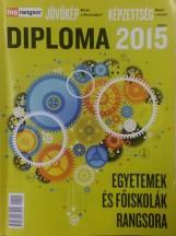 DIPLOMA 2015 - HVG RANGSOR KÜLÖNSZÁM - Ekönyv - HVG KIADÓI ZRT.